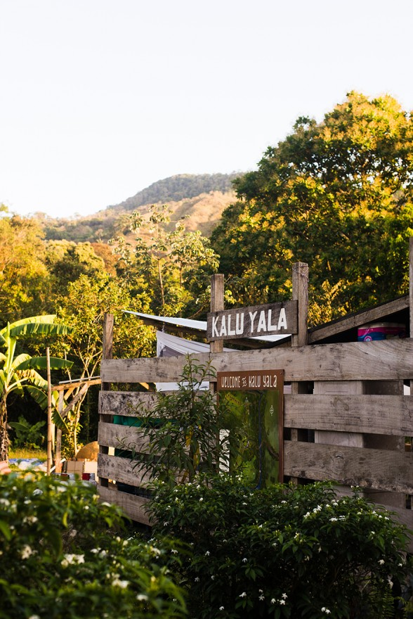 Kalu Yala sits within the Tres Brazos Valley of Panama. (Emma Sarappo/Medill)