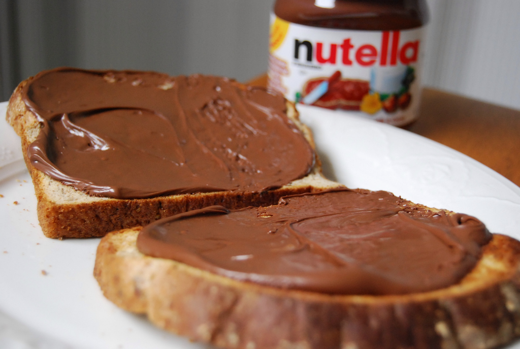 Nutella, palm oil & the environment | Planet Forward