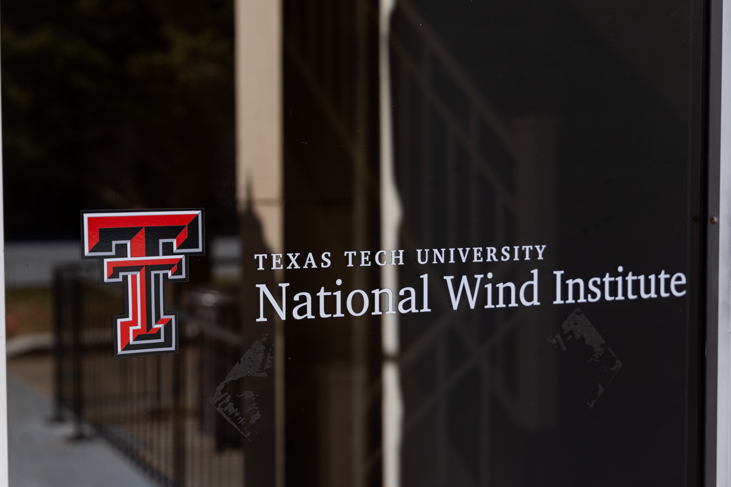 The National Wind Institute located at Texas Tech University. (Codi Clark/Texas Tech University)
