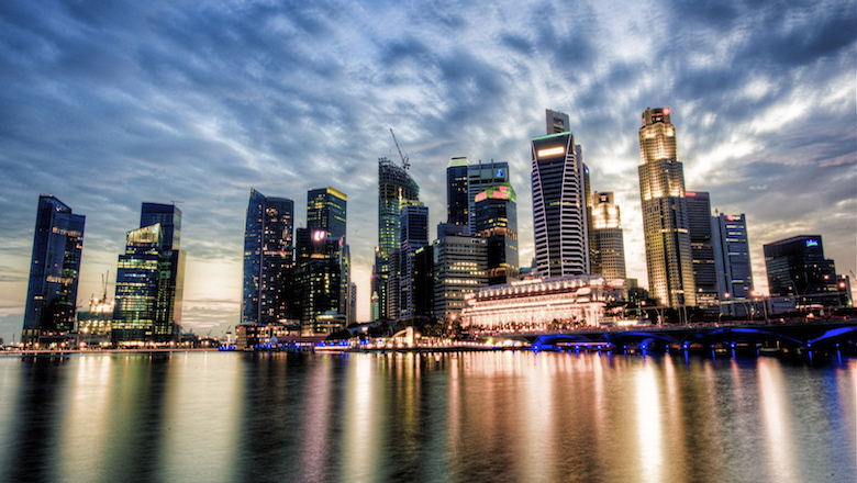 Here's How Singapore Plans to Become the World's First 'Smart Nation