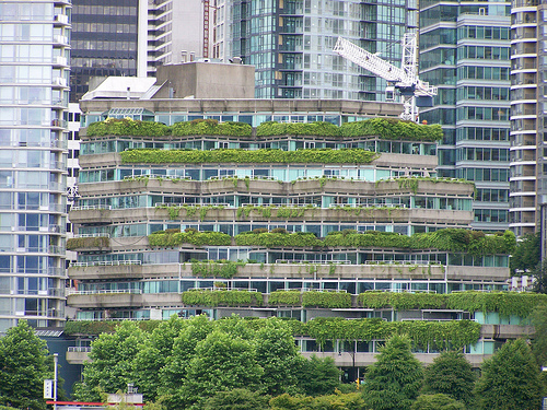 Lovely Can U201cLivingu201d Buildings Help Fight Climate Change?