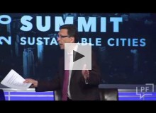 Welcome to the 2016 Sustainable Cities Summit