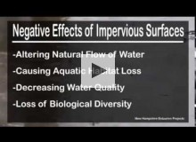 Pervious Surfaces