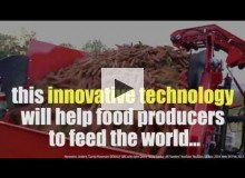 A solution to feeding the world.