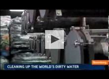 Cleaning Up the World's Dirty Water