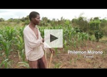 A World Bank video on the Climate-Smart Agriculture concept