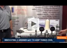 Innovating a Greener Way to Keep Things Cool