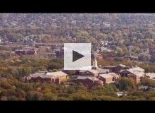 Bentley University is Going Carbon Neutral
