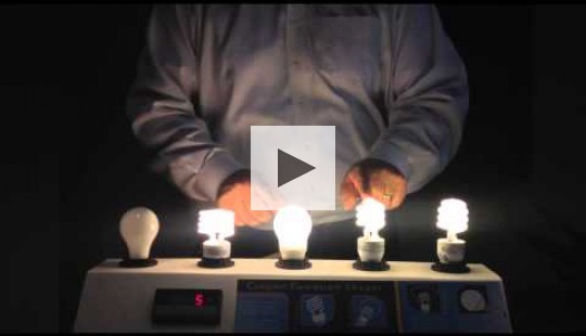 TVA wanting customers use less electricity