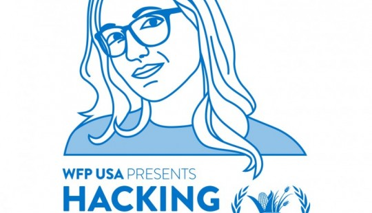 Hacking Hunger podcast