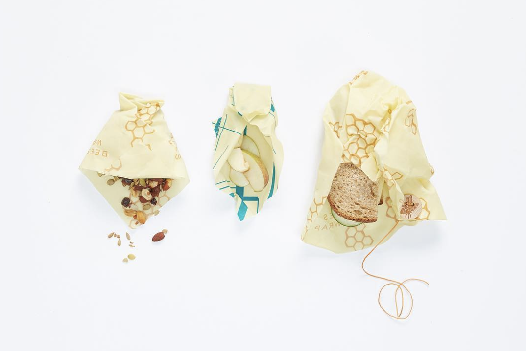 Sustainable Food Wrap